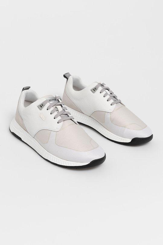 Boss - Topánky biela