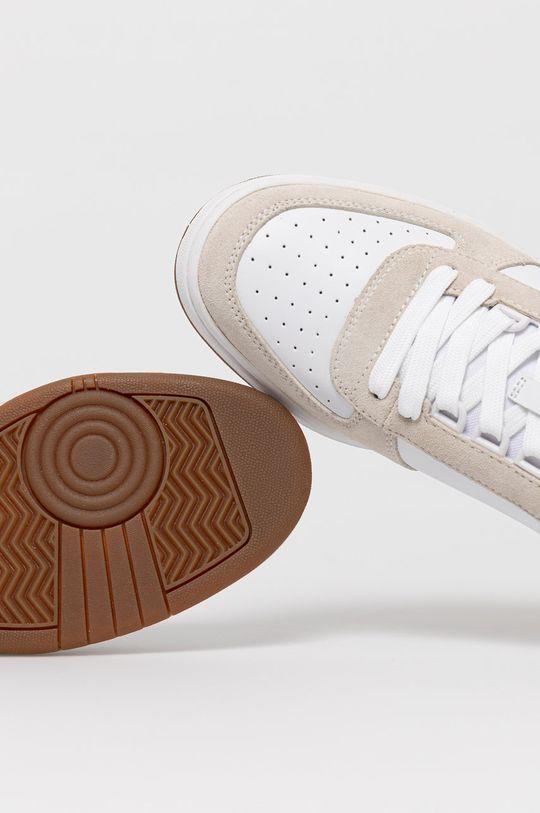 biela Polo Ralph Lauren - Topánky