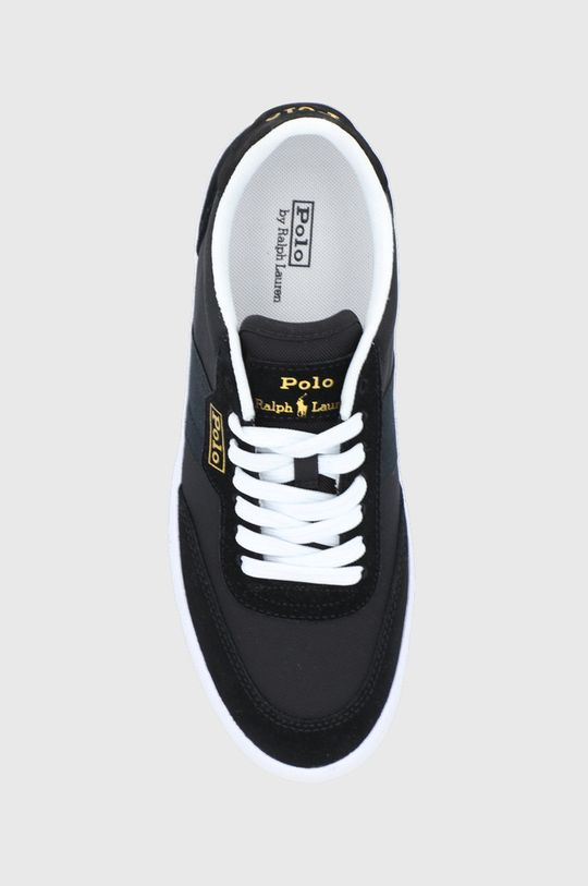 černá Polo Ralph Lauren - Tenisky