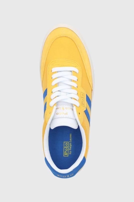 žltá Polo Ralph Lauren - Topánky