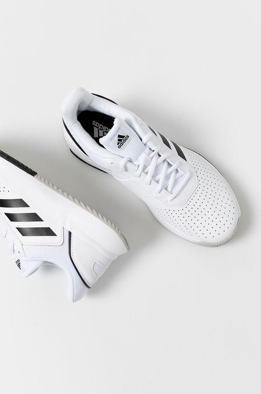 adidas - Topánky Courtsmash Pánsky