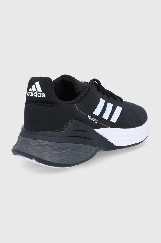 adidas - Buty RESPONSE SR Cholewka: Materiał syntetyczny, Materiał tekstylny, Wnętrze: Materiał tekstylny, Podeszwa: Materiał syntetyczny