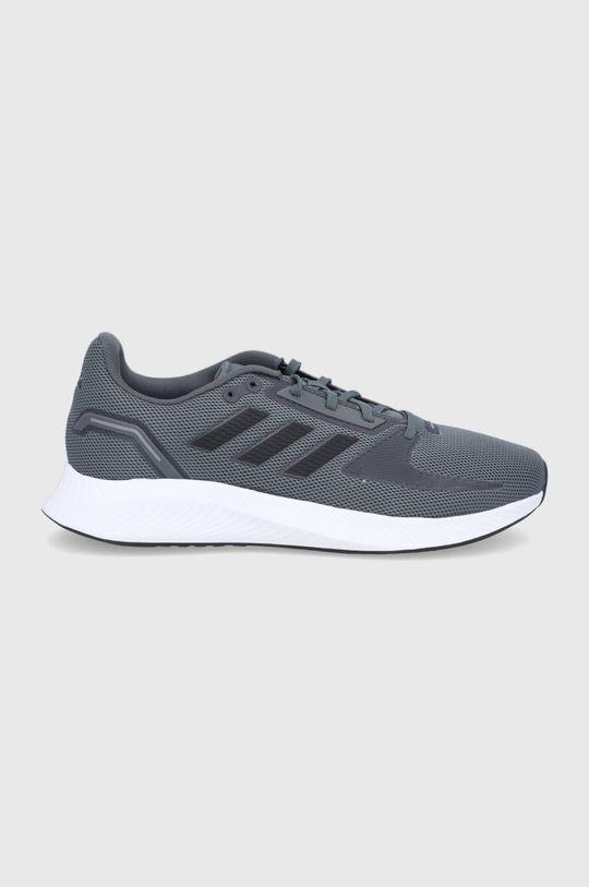 gri adidas - Pantofi RUNFALCON 2.0 De bărbați