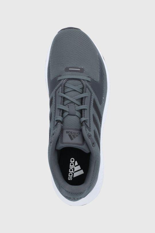 gri adidas - Pantofi RUNFALCON 2.0
