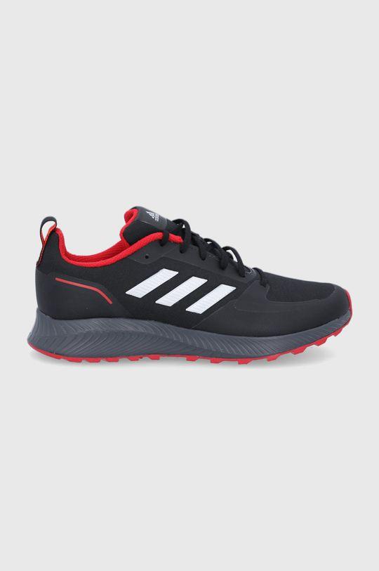 negru adidas - Pantofi Runfalcon 2.0 TR De bărbați