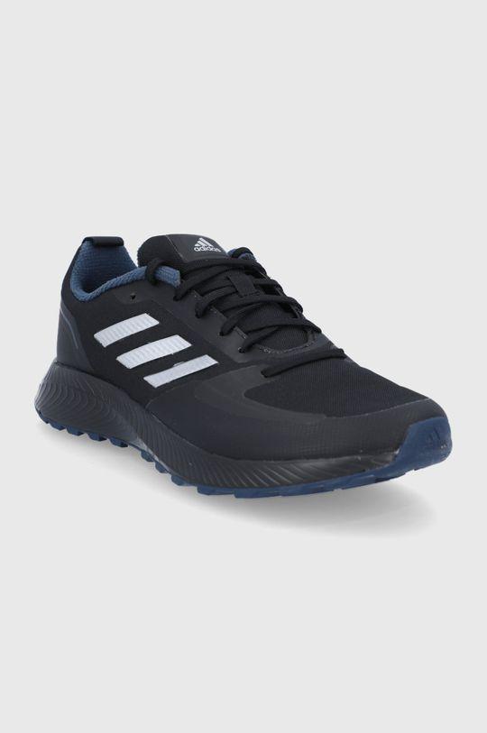 adidas - Topánky RUNFALCON 2.0 čierna