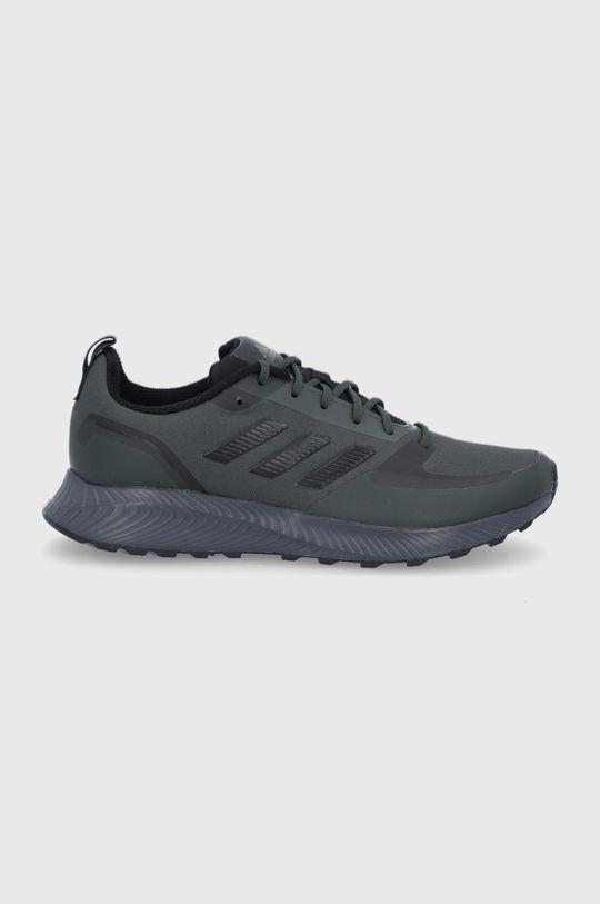 verde adidas - Pantofi Run Falcon 2.0 De bărbați