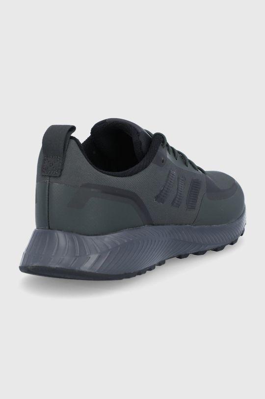 adidas - Pantofi Run Falcon 2.0  Gamba: Material sintetic, Material textil Interiorul: Material textil Talpa: Material sintetic