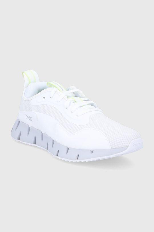Reebok - Topánky DYNAMICA biela