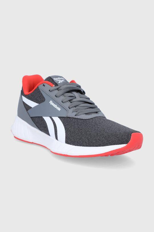Reebok - Topánky Lite Plus 2 sivá