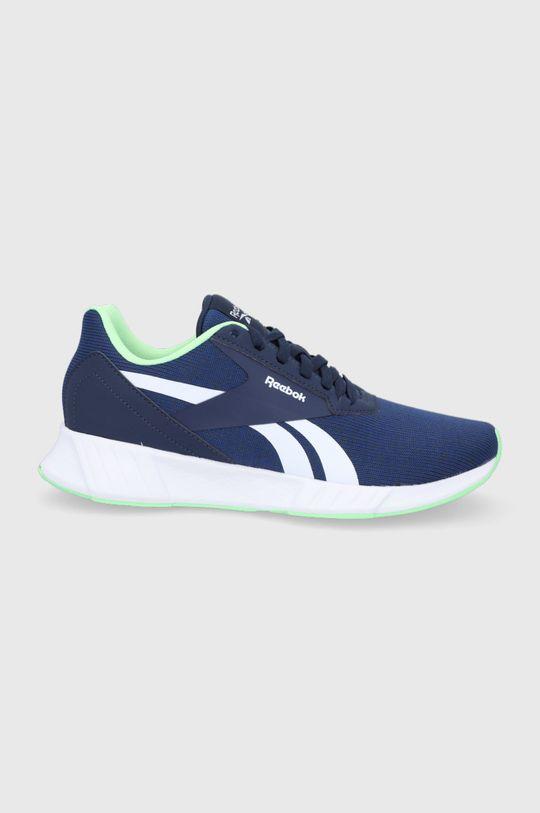 tmavomodrá Reebok - Topánky Lite Plus 2.0 Pánsky