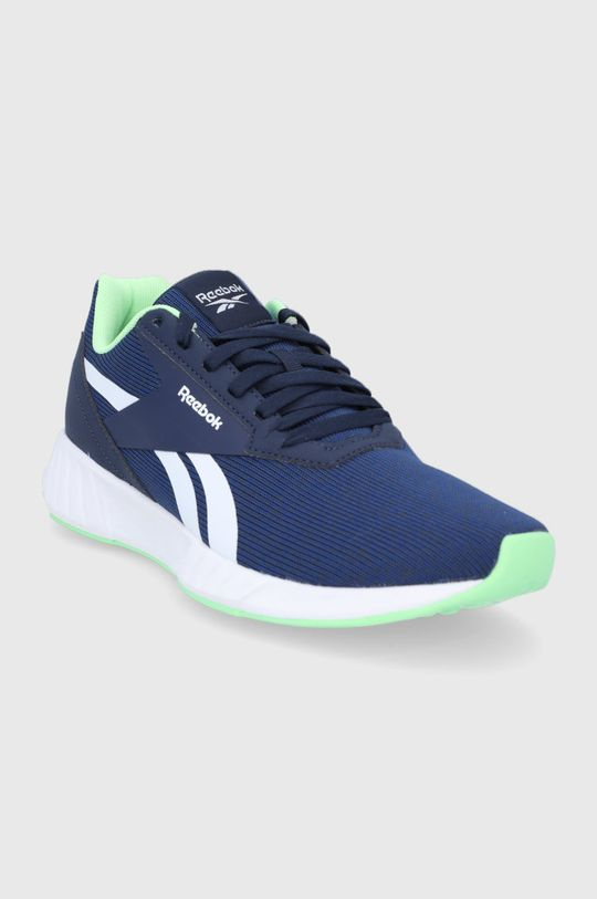 Reebok - Topánky Lite Plus 2.0 tmavomodrá