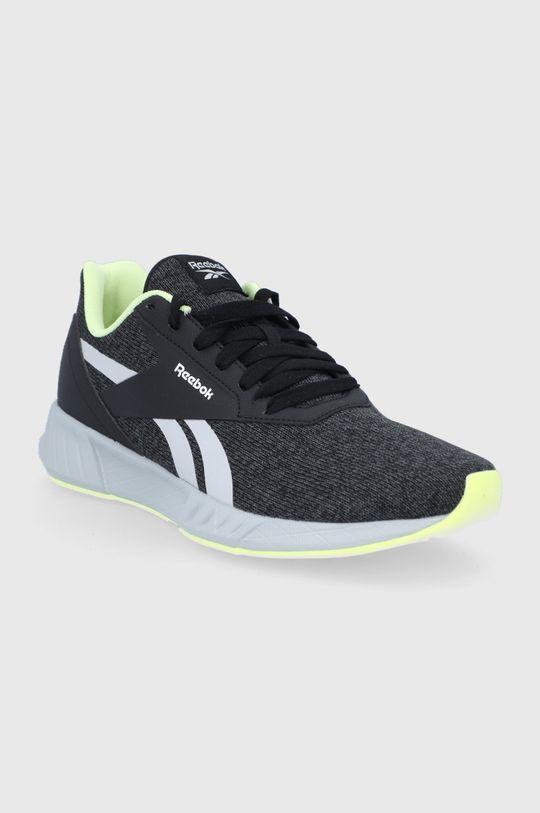 Reebok - Topánky Lite Plus 2 čierna
