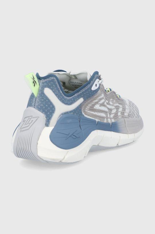 Reebok - Pantofi Zig Kinetica II  Gamba: Material sintetic, Material textil Interiorul: Material sintetic, Material textil Talpa: Material sintetic