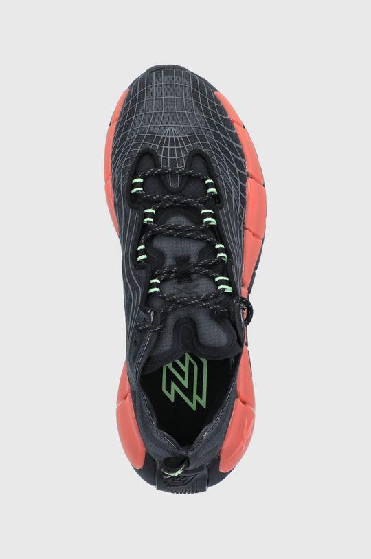 čierna Reebok - Topánky Zig Kinetica II