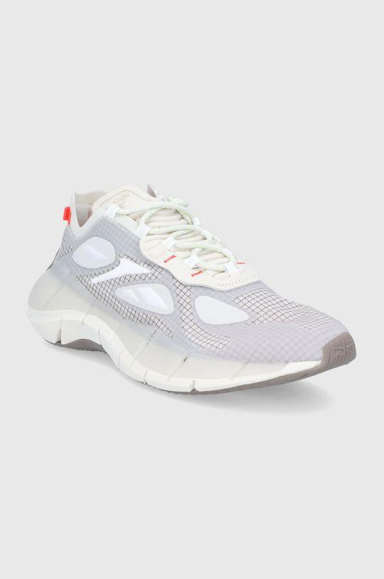Reebok - Pantofi Zig Kinetica II Concept 1 gri deschis