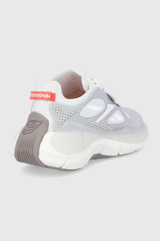 Reebok - Pantofi Zig Kinetica II Concept 1  Gamba: Material sintetic, Material textil Interiorul: Material sintetic, Material textil Talpa: Material sintetic