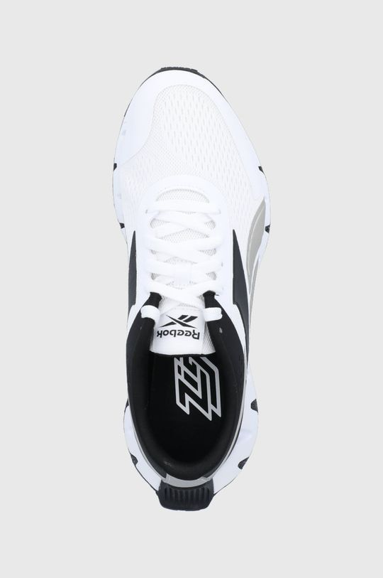 biela Reebok - Topánky Zig Dynamica 2.0