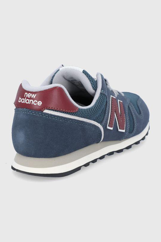 New Balance - Pantofi ML373RA2  Gamba: Material textil, Piele naturala Interiorul: Material textil Talpa: Material sintetic