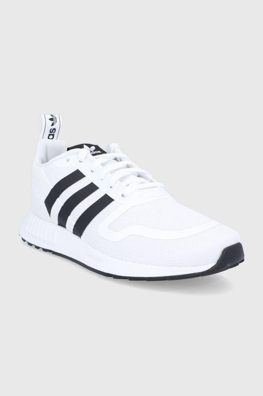 adidas Originals - Buty Multix biały