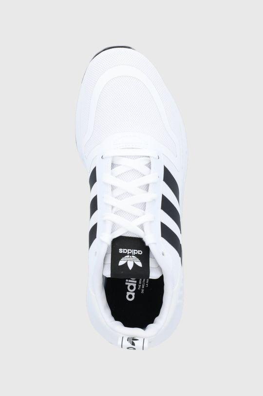 biały adidas Originals - Buty Multix