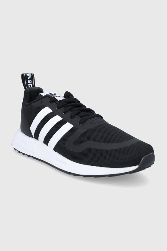 adidas Originals - Buty Multix czarny
