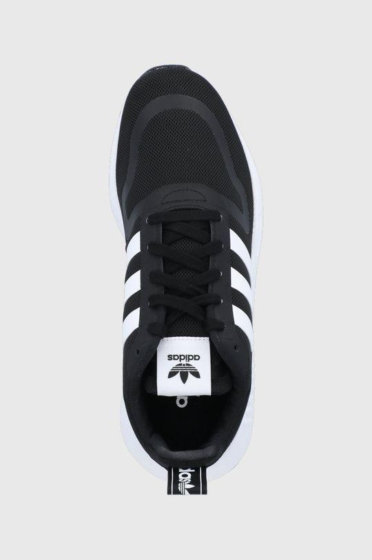 czarny adidas Originals - Buty Multix