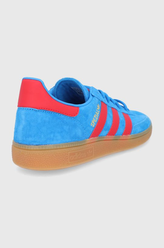 adidas Originals - Semišové topánky Handball Spezial  Zvršok: Semišová koža Vnútro: Textil Podrážka: Syntetická látka