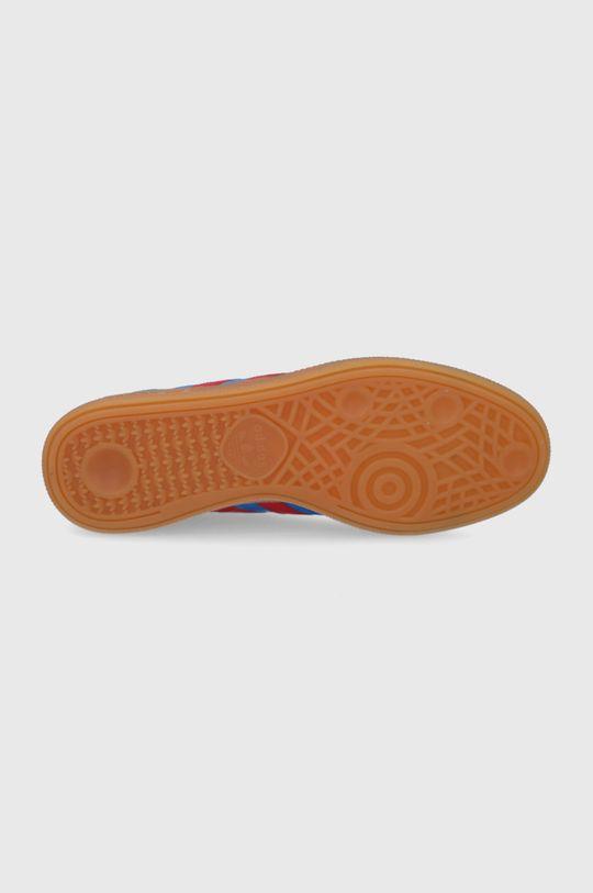 adidas Originals - Semišové topánky Handball Spezial Pánsky