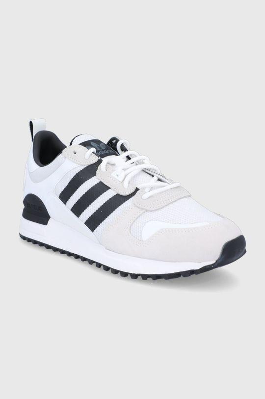 adidas Originals - Topánky ZX 700 biela