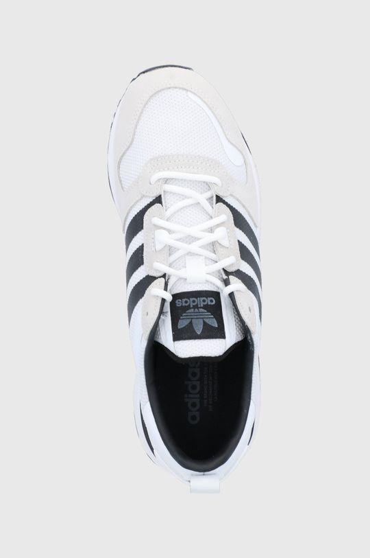 biela adidas Originals - Topánky ZX 700