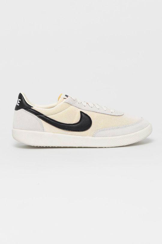 krémová Nike Sportswear - Topánky Killshot Pánsky