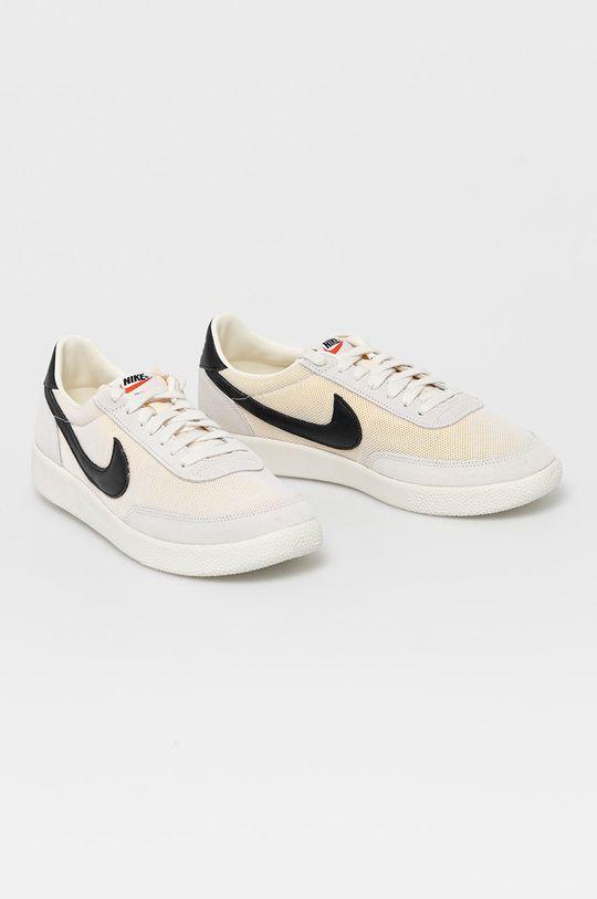 Nike Sportswear - Topánky Killshot krémová