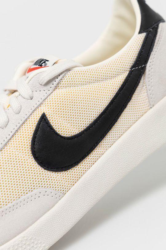 krémová Nike Sportswear - Topánky Killshot