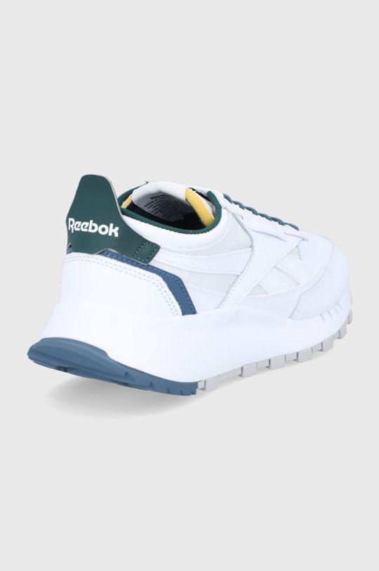Reebok Classic - Kožená obuv CL Legacy  Zvršok: Prírodná koža Vnútro: Syntetická látka, Textil Podrážka: Syntetická látka