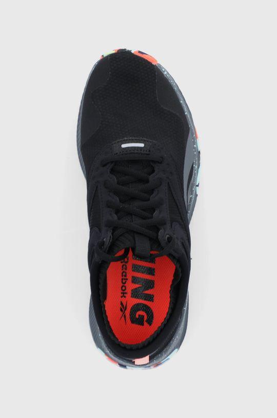 čierna Reebok - Topánky Hiit Tr