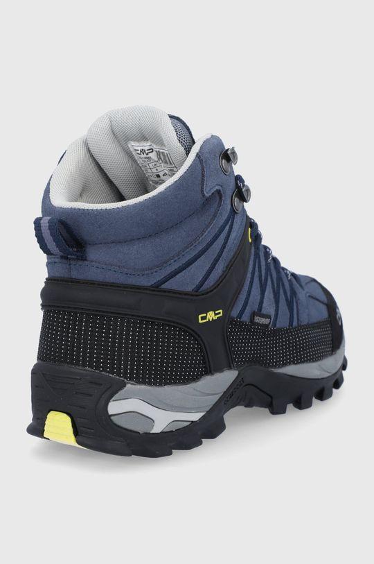 CMP - Pantofi Rigel Mid Trekking  Gamba: Material sintetic, Material textil, Piele naturala Interiorul: Material textil Talpa: Material sintetic