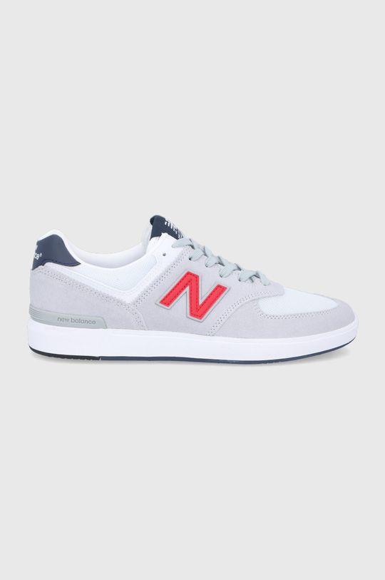 gri deschis New Balance - Pantofi AM574AGS De bărbați