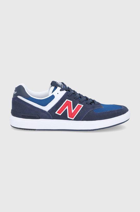bleumarin New Balance - Pantofi AM574ANR De bărbați