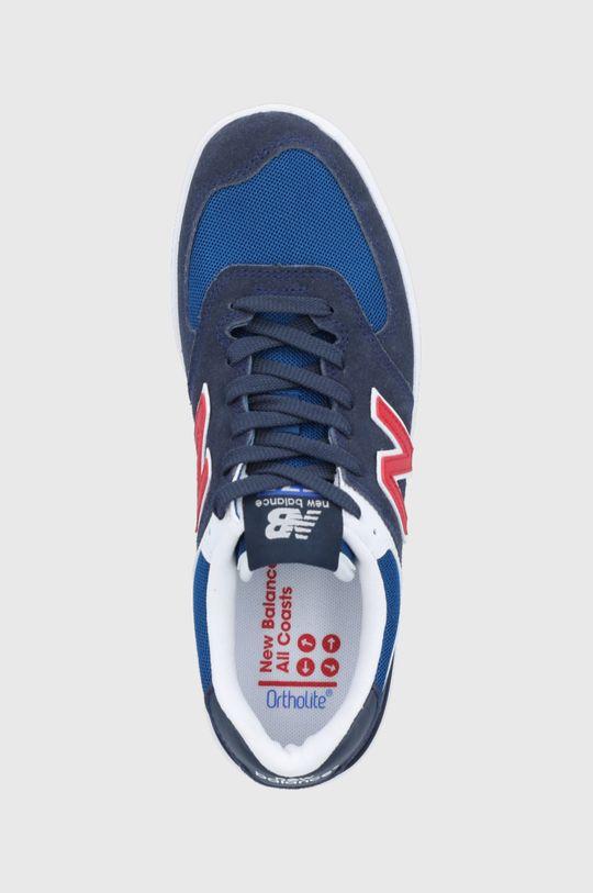 bleumarin New Balance - Pantofi AM574ANR