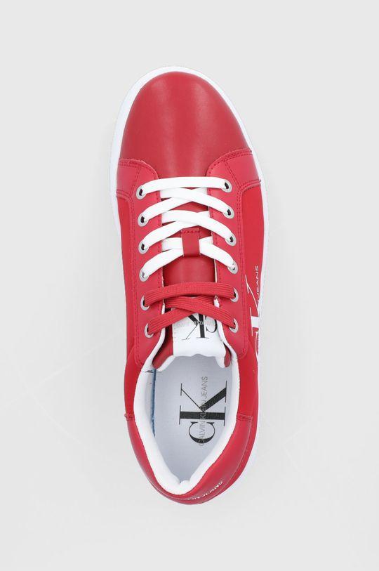 czerwony Calvin Klein Jeans - Buty