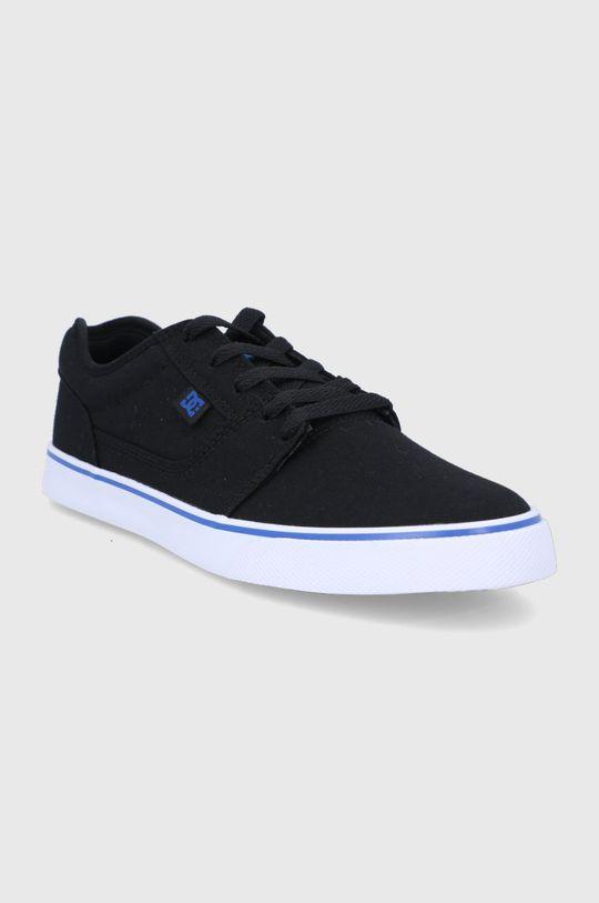 Dc - Tenisky černá