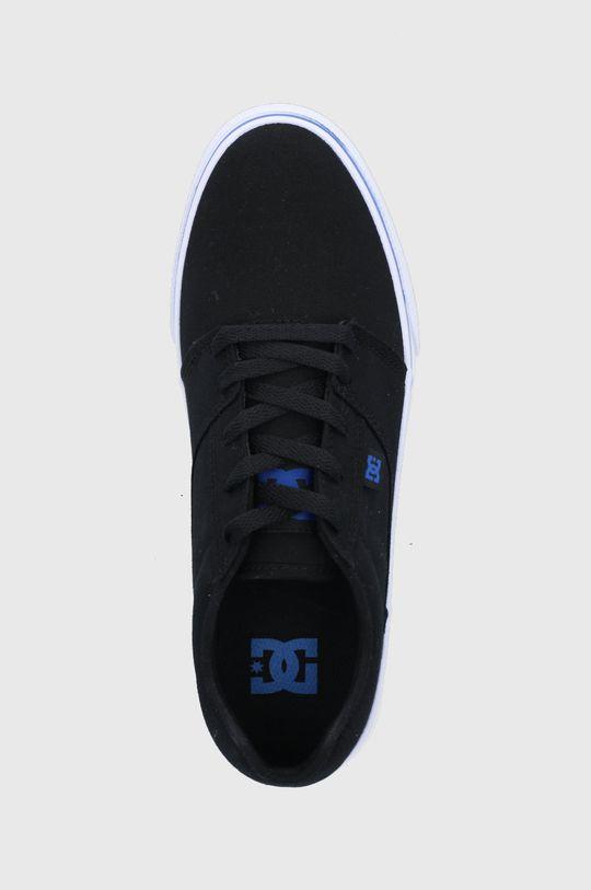 černá Dc - Tenisky