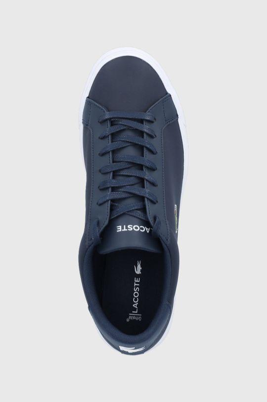 tmavomodrá Lacoste - Topánky