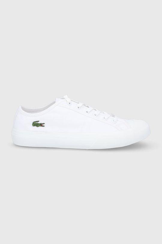 fehér Lacoste - Sportcipő Férfi
