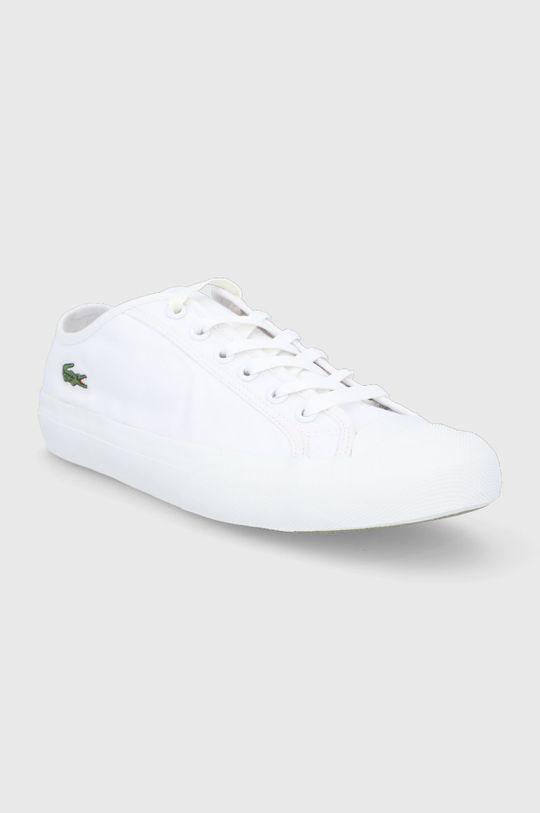 Lacoste - Sportcipő fehér