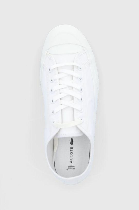 fehér Lacoste - Sportcipő