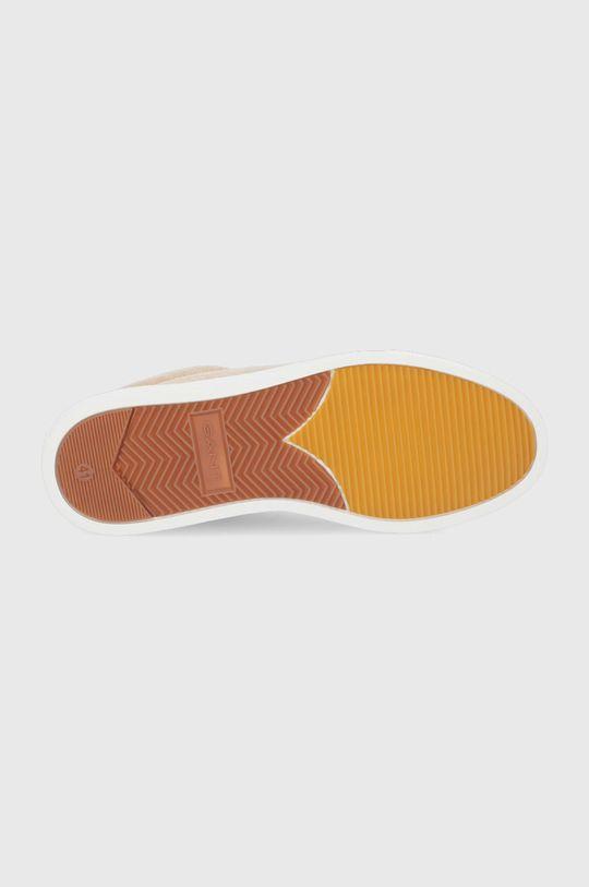 Gant - Semišové boty Mc Julien Pánský