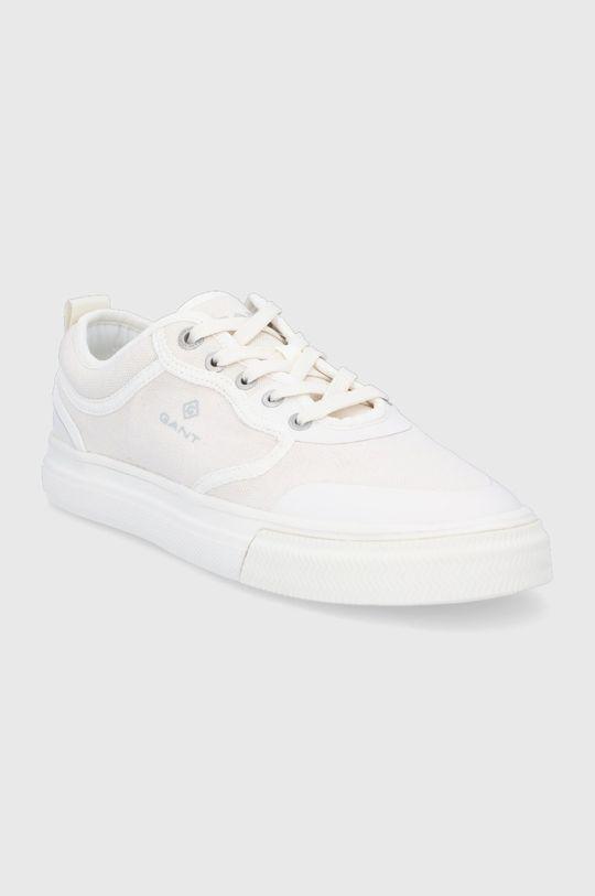 Gant - Buty St Crew biały