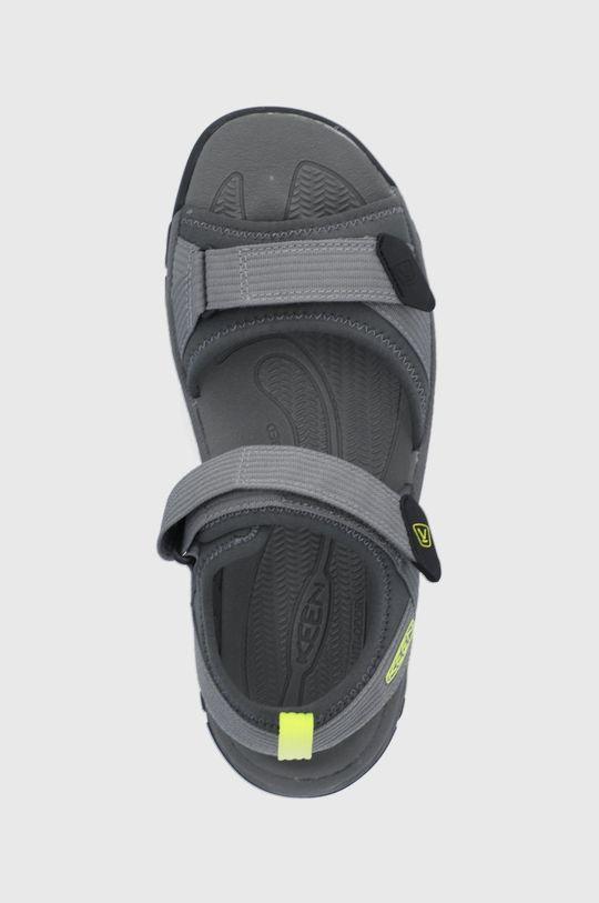 sivá Keen - Sandále Targhee III